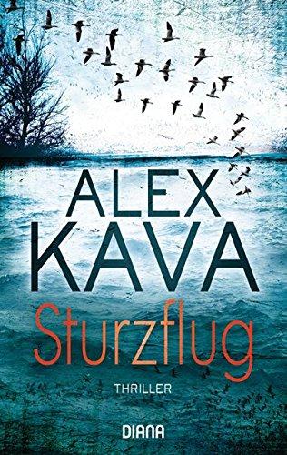 Kava, Alex: Sturzflug