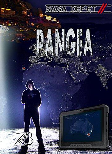 Pangea: Saga DEF-ET Parte 2 por Zeta Bon