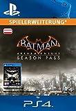 Batman: Arkham Knight Season Pass [Zusatzinhalt][PSN Code für österreichisches Konto]