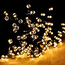 led metros guirnaldas luces cadena de luces hadas led de guirnarldas ilaz lmparas solares de navidad interiores al aire libre exteriores
