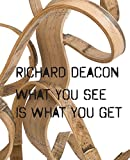 Richard Deacon - What You See is What You Get