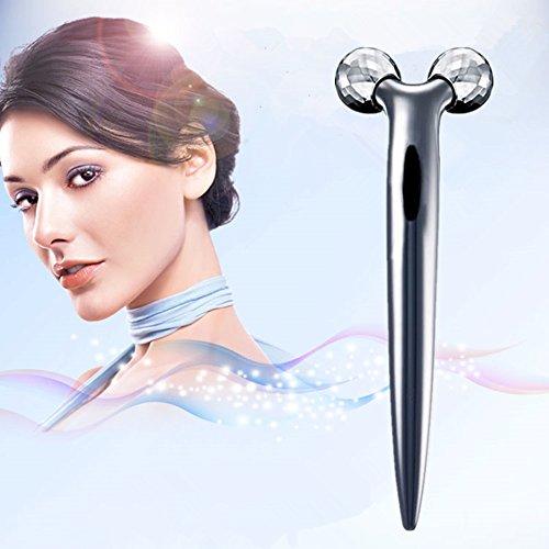 chirisen New Platinum Elektronische Rollläden 4D Gesicht Massage Körper Massagegerät Lift Slimming Haut, die Brust Verbesserung