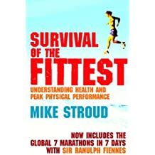Survival Of The Fittest: Understanding Health and Peak Physical Performance