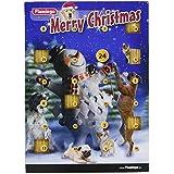 Karlie X-Mas Adventskalender für Hunde, 1er Pack (1 x 60 g)