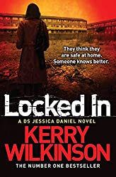 Locked In (Jessica Daniel Series Book 1)
