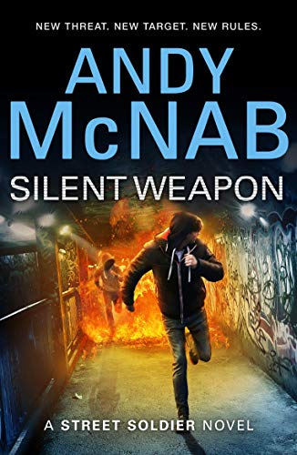 Silent Weapon - a Street Soldier Novel (Silent Eagle)