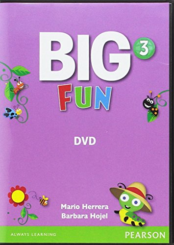 Big Fun 3 DVD