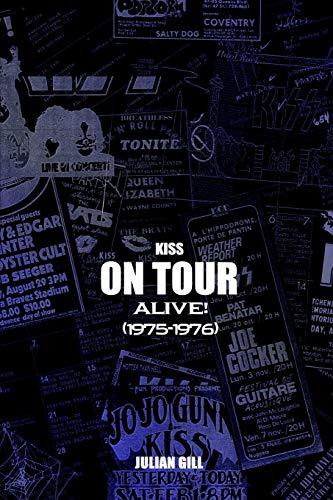 KISS On Tour: Alive! (1975-76)