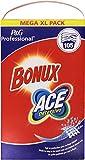 bonux Ace–Waschmittel, in Pulver Waschmittel in Waschmaschine und Handwäsche–6825g