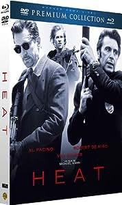 Heat [Combo Blu-ray + DVD]