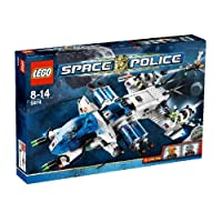 LEGO 5974 Space Police - Galactic Enforcer