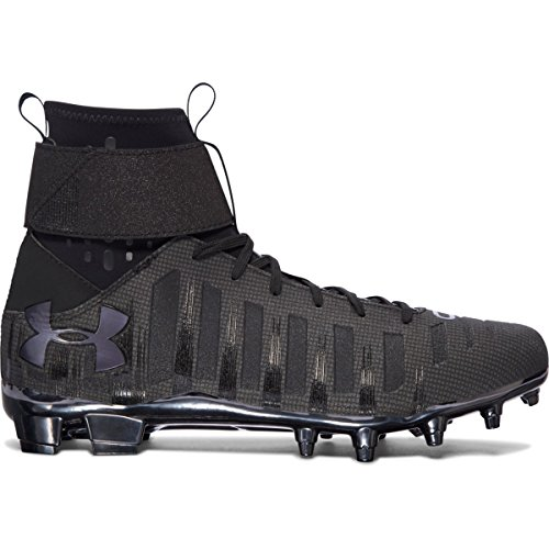 Under Armour C1N MC American Football-Schuhe - 10.5 US