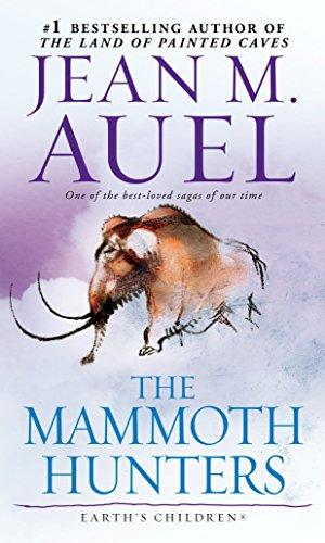 The Mammoth Hunters (Earth's Children) por Jean M. Auel
