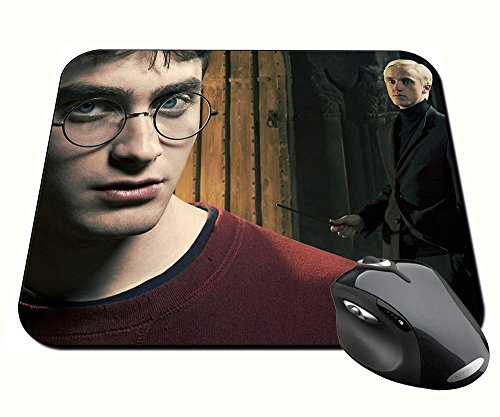 Harry Potter And Draco Malfoy Alfombrilla Mousepad PC