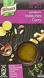 Knorr  Schmeck' Die Welt Kochpaste Indisches Curry, 71 g für 2 Portionen