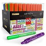 cofanetto con 6 matite STABILO Color Peps Fluo