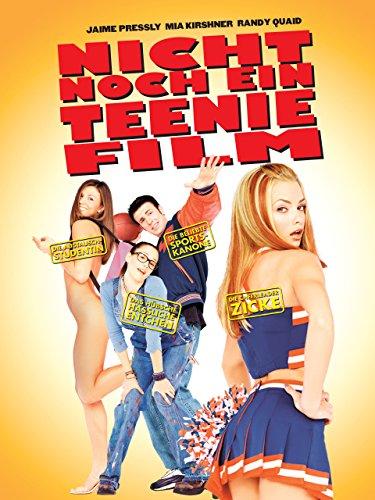Nicht Noch Ein Teenie-Film - Director's Cut [dt./OV] (Sex Cheerleader)