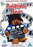Paddington Bear - Paddington Goes To The Movies [DVD]