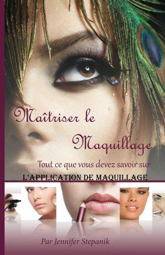 Maitriser le Maquillage