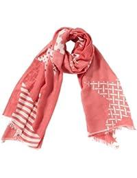 Alberotanza Unisex - Erwachsene Schal, Summer Stole - Stars