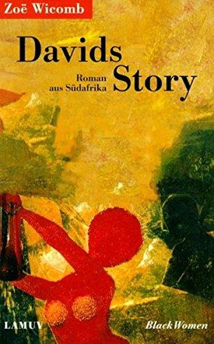 Davids Geschichte: Roman (Lamuv Taschenbücher)