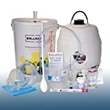 Home Brew - Balliihoo Complete Equipment Starter Set - Best Seller