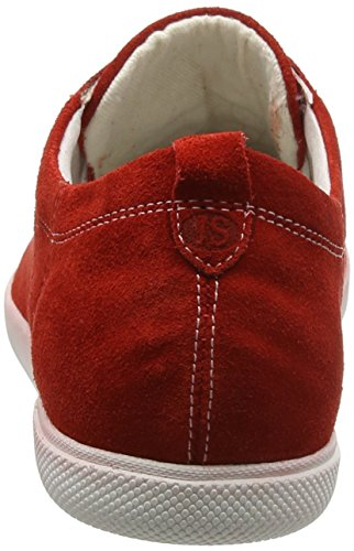 Josef Seibel Ciara 15, Sneakers basses femme Rouge