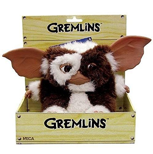 Gremlins kleine Monster - Plüschfigur - Kuscheltier - Deluxe Gizmo