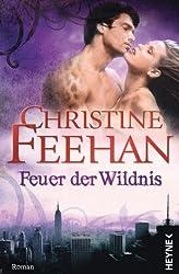 Feuer der Wildnis: Die Leopardenmenschen-Saga 4 - Roman