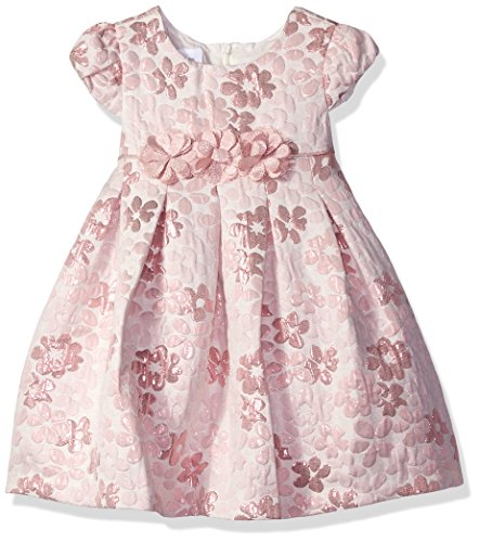 Bonnie Jean Mädchen   Kleid für besondere Anlässe  -  rosa -