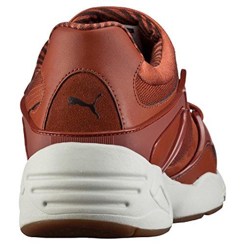 Puma Blaze Citi Series, Herren Sneaker braun / weiß