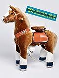 Inline Animals - Lucky (Größe: medium): Das revolutionäre Kinderfahrzeug auf Inline-Skates