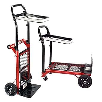sackkarre stapelkarre plattformwagen transportkarre klappbar 120kg belastbar gewerbe. Black Bedroom Furniture Sets. Home Design Ideas
