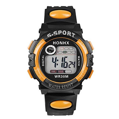2017 Xmansky Sport orologio impermeabile uomo multifunzione