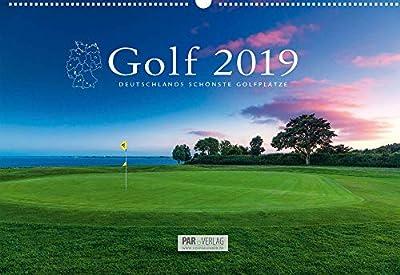 Golfkalender 2019 Mit Greenfee-Ermäßigungen