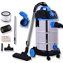 Suchergebnis auf für: Wasserstaubsauger blau