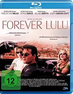 Forever Lulu - Die erste Liebe rostet nicht [Blu-ray]