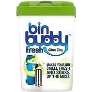 Bin Buddy Fresh Citrus Zing 450g