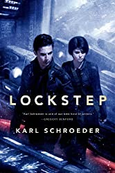 Lockstep: A Novel