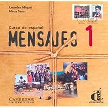 Mensajes 1 Audio CD