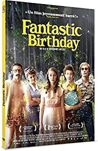 "Afficher ""Fantastic birthday"""