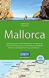 DuMont Reise-Handbuch Reiseführer Mallorca: mit Extra-Reisekarte - Susanne Lipps-Breda, Oliver Breda