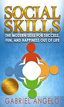 how to develop better social skills