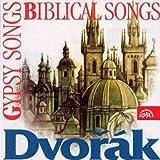 Dvorak: Biblical Songs Op. 99; Gypsy Songs Op. 55; Evening Songs Op. 3; Love Songs, Op. 83 by Soukupova (1998-11-01)