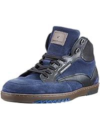 Floris van Bommel Herren 20032 Hohe Sneaker