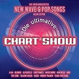 Die Ultimative Chartshow-New Wave -und Popsongs