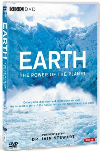Earth : The Power of the Planet ...