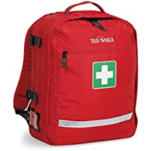 Tatonka Erste Hilfe First Aid Pack, Red, 45 x 37 x 22 cm, 2730