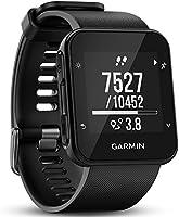 Garmin Forerunner 35 - Montre GPS de Course à Pied Connectée avec Cardio Poignet - Noir