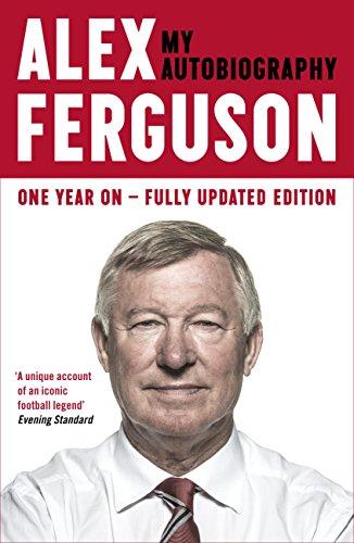 Resensi Buku Alex Ferguson